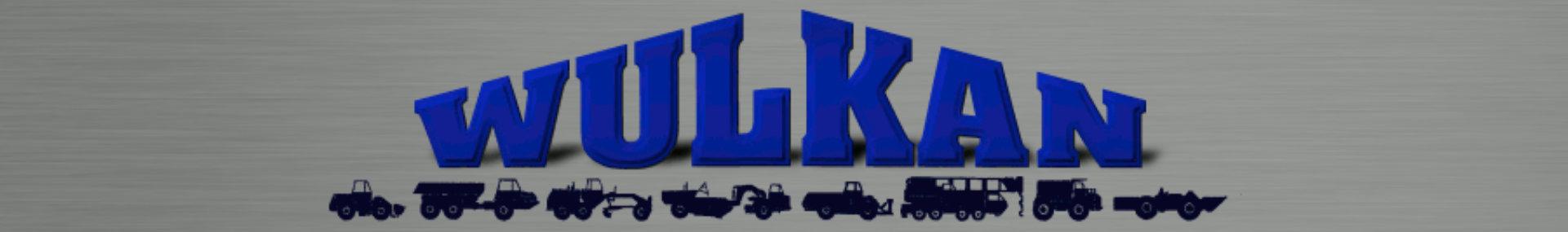 wulkan logo